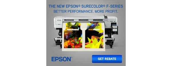 Sublimation Software Epson