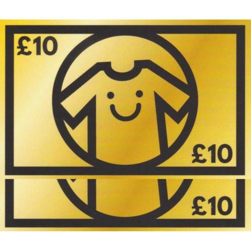 £20 Voucher Apparel of Laughs