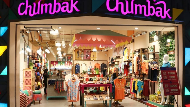 Indian fashion brand Chumbak charts out retail expansion plan ...