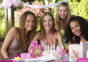 The Ultimate Surprise Birthday Party - 4 Ideas To Blow Them Off Their Feet.