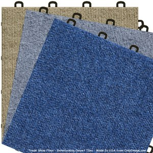 Working Out On Carpet: A Guide To Keeping You And Your Carpet In Top Shape.