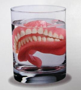 Are Dental Implants a Solution for Uncomfortable Dentures
