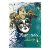 Unique and Luxury Collection of Masquerade Ball Masks To Go With Your Outfit