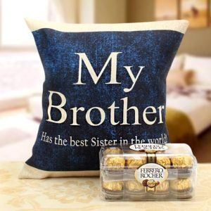 Rakhi Gifts for Brother Online Shopping