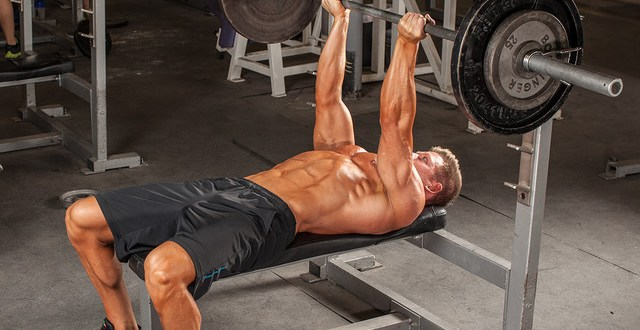 Looking For a Massive Chest, Here Are The Best Exercises For Men