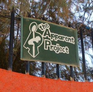 APHaiti Sign cropped