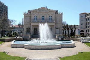 141115 - Théâtre de Montélimar gite le ventoux