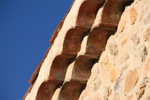 génoise architecture montelimar drome gite et chambre hote