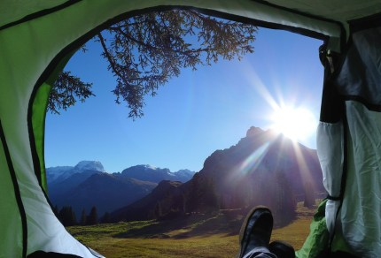camping drome