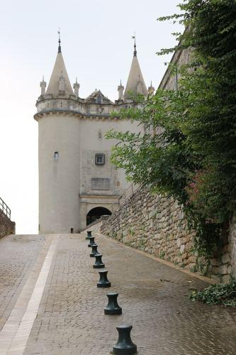 chateau de grignan drome