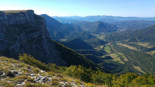 Le Vercors : que faire dans le Vercors, à proximité de Montélimar (Drôme) ?