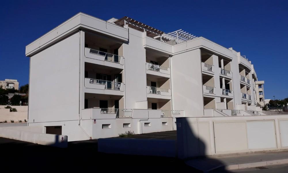 Appartamenti Rotonda sul Mare Vieste  Offerte Last Minute Vieste Appartamenti Vacanze Vieste