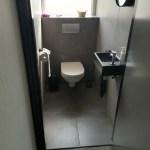 Aparte WC