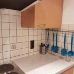 Apartment 3 kitchen 2