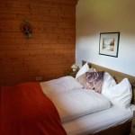 App 5 double bed
