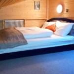 App 6 double bed