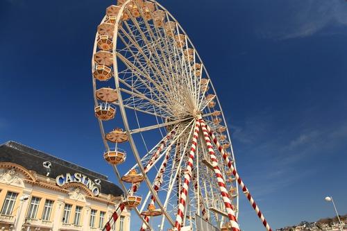 Appart Htel Deauville Trouville Honfleur  Appartements meubls tout confort Deauville