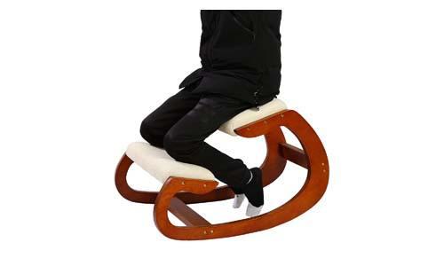 coccyx kneeling chair walmart stackable chairs top 10 best ergonomic in 2019 appbodia