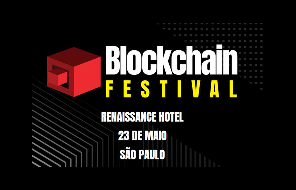 Resultado de imagem para blockchain festival twcontent