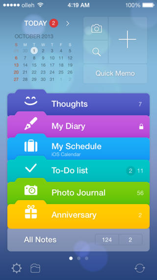 10 Organizing Apps to Boost Your Productivity in 2017