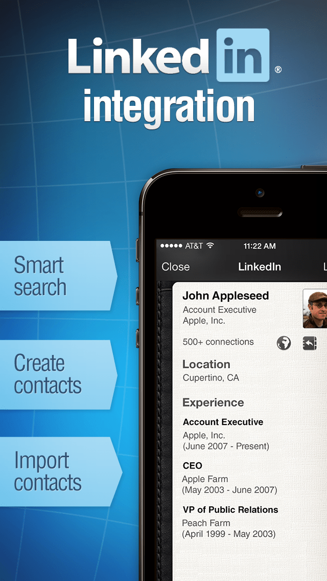 Business Card Reader  iPhone  English  Evernote App Center