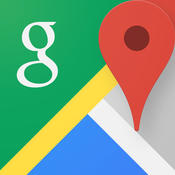 Google Maps – Best Navigation App for iPhone and iPad