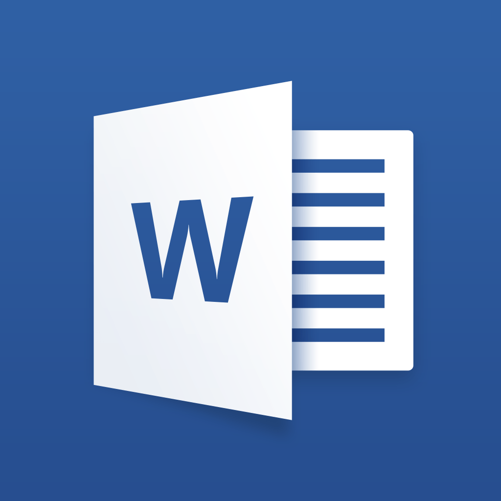 Microsoft's Office Suite – Word, PowerPoint, and Excel