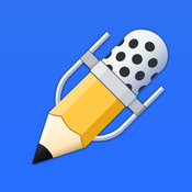Notability – Take great notes on iPhone and iPad