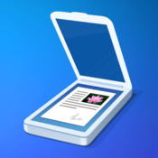 Scanner Pro by Readdle – Turn your iPhone and iPad into a Portable Scanner