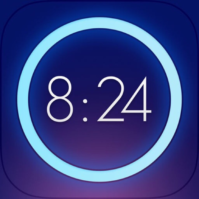 Freebie Alert! Was $1.99, Now Free! Wake Alarm Clock for iPhone and iPad