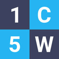1 Clue 5 Words answers