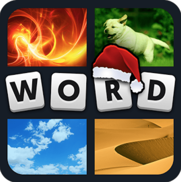 4 pics 1 word answers for all levels