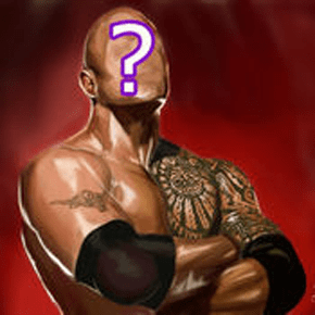 Ultimate WWE Wrestling Super Star answers