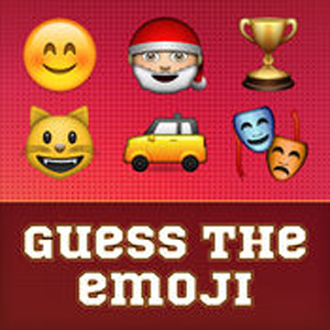 Guess the Emoji Icon Quiz Answers All Levels - AppCheating