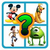 Guess the Disney Character answers
