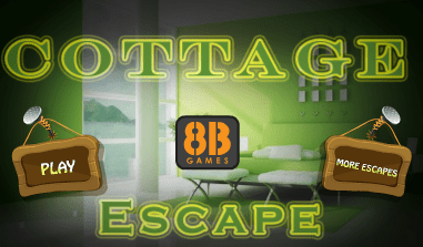 Cottage Escape Walkthrough