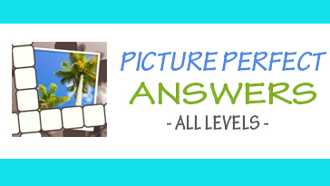 Picture Perfect Crossword Answers All Chapters - AppCheating