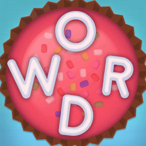 Word Desserts answers