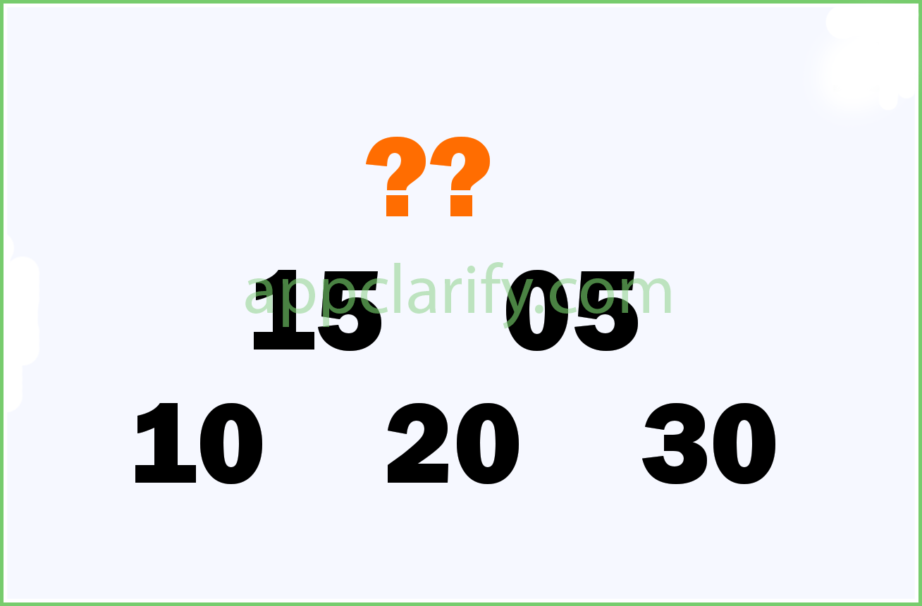 Numbers Quiz Level 150 Answer