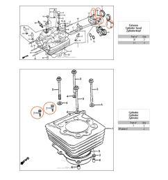 xr350r wiring diagram [ 1600 x 8867 Pixel ]
