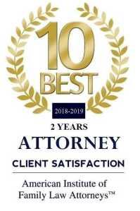 top 10 best 2 years AIOFLA logo