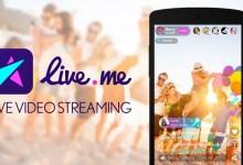 live.me raises $50m from bytedance