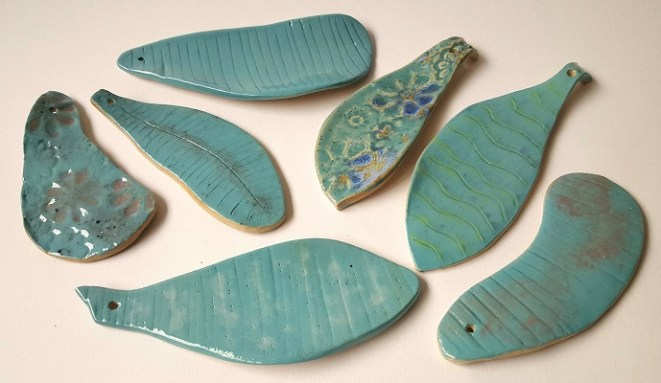 turquoise houders kl