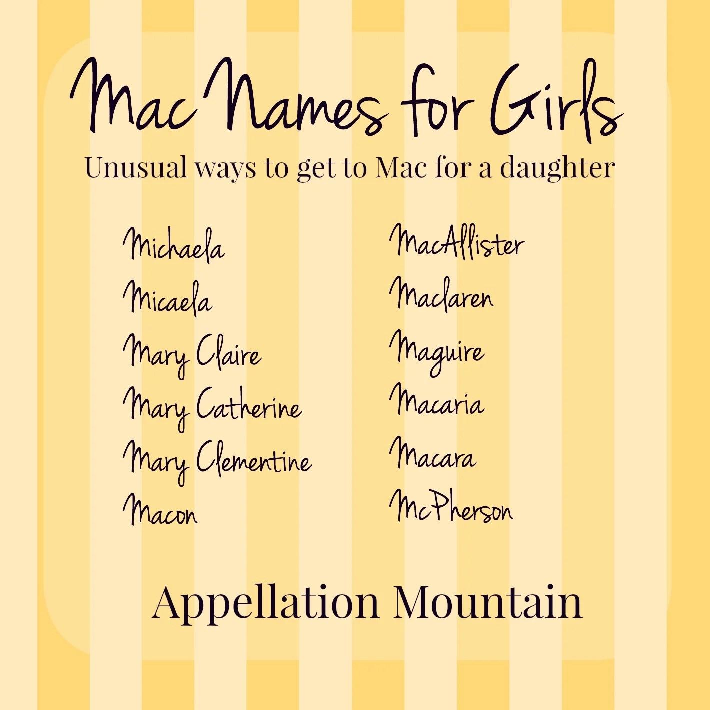 Loving Mean Names Girl