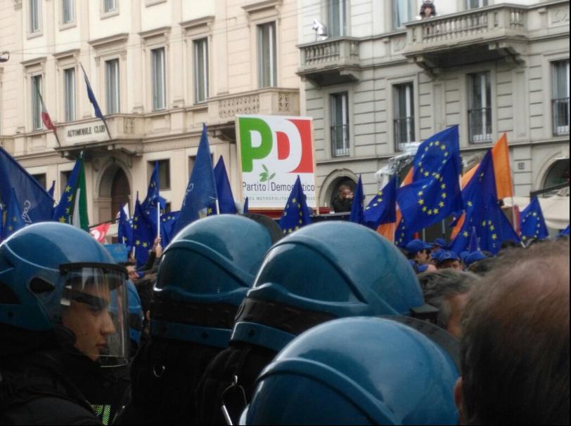 L'Unione europea non è un errore