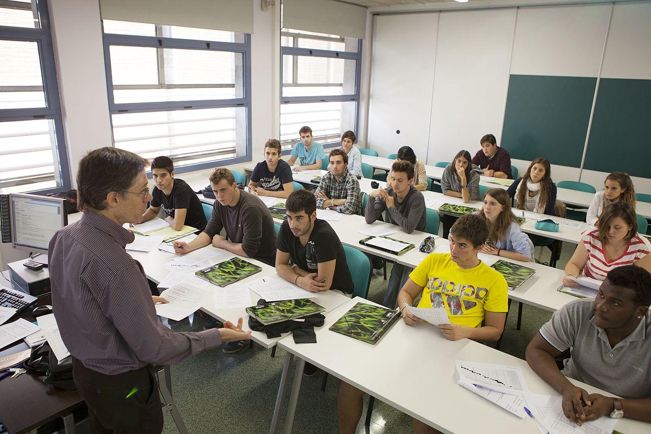Il modello di insegnante secondo la Fondazione Agnelli