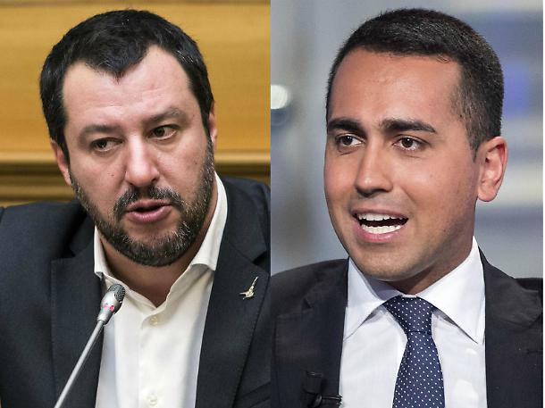 Ecco cosa dovrebbero fare Salvini e Di Maio