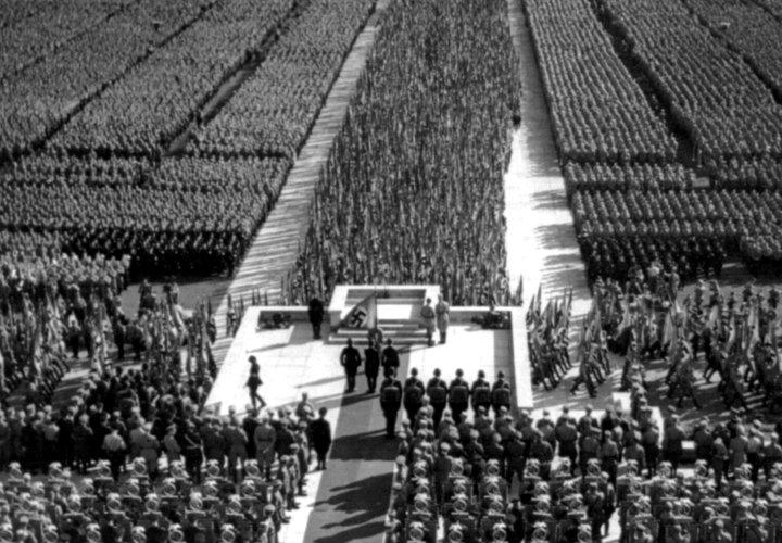 Un saggio su fascismo e antifascismo (2a parte)