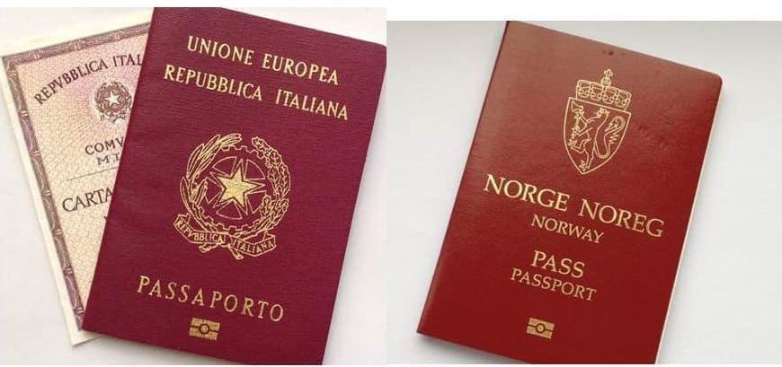 Anche in Europa c'è vita fuori dall'UE