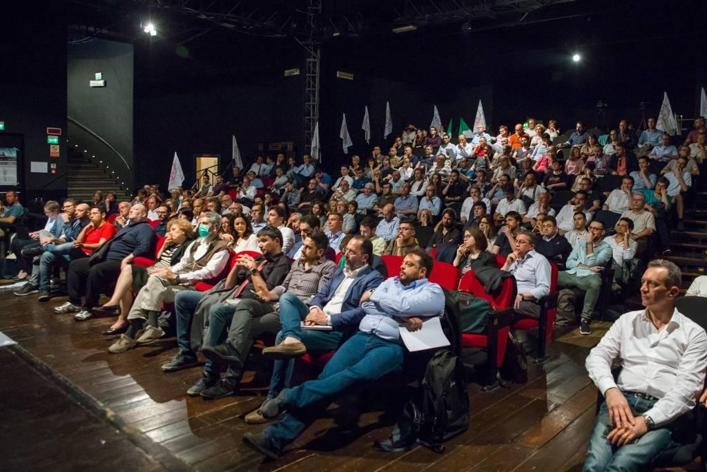 Assemblea nazionale del FSI: sabato 27 e domenica 28 marzo 2021
